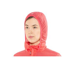 Schöffel L - Veste Femme - rouge